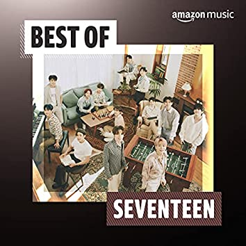 Best of SEVENTEEN