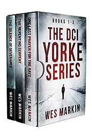DCI Yorke Boxset: Books 1-3