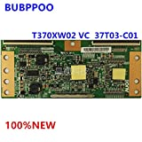 WILLAI 100% NEW T370XW02 VC 37T03-C01 logic board for LA37A350C1 test work,instock