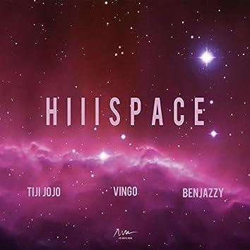HiiiSpace (feat. Tiji Jojo, Vingo & Benjazzy)
