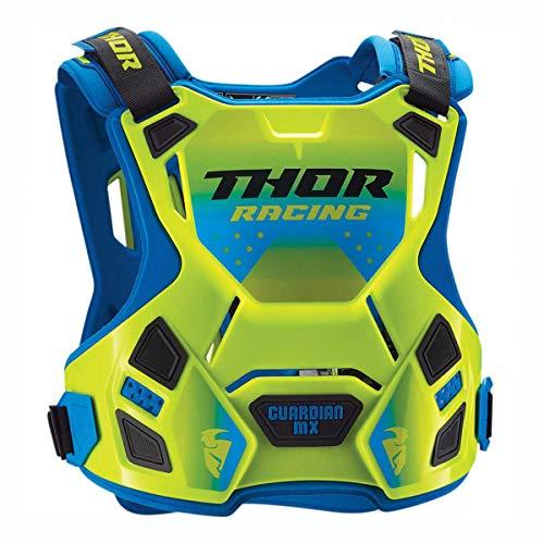 Thor Brustpanzer Guardian MX Grün Gr. M/L