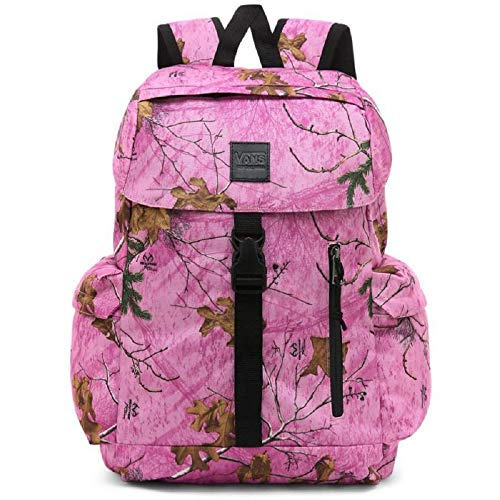 Vans Realtree Xtra Backpack - Pink