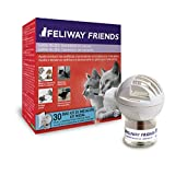 ceva - feliway friends difusor + recambio 48 ml