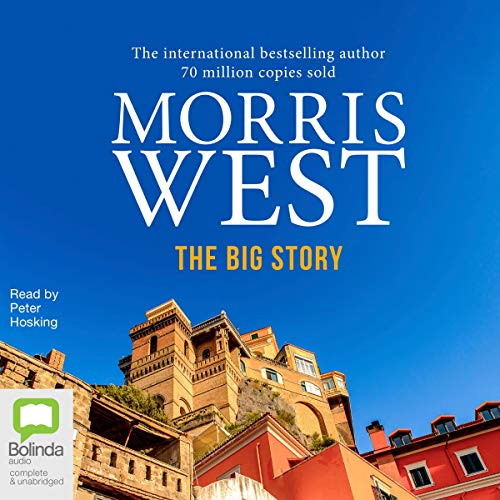 The Big Story cover art