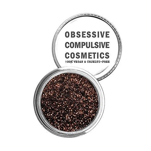 Obsessive Compulsive Cosmetics Cosmetic Glitter Coffee