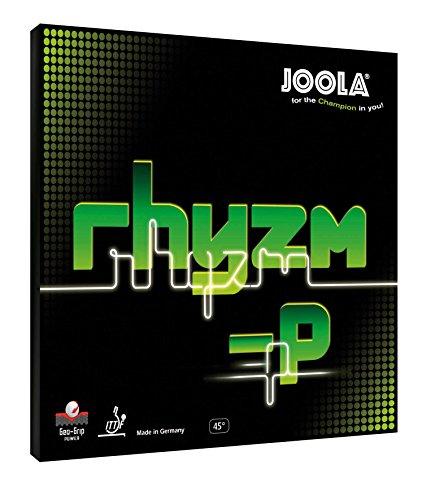 Joola RUBBER RHYZM-P red 2,0 MM - -0, Größe:NS