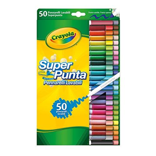Crayola Fries–ref 7555Kugelschreiber & Bleistift Spiele