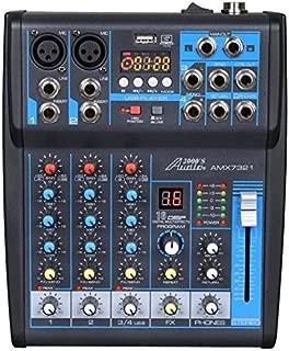 podcast mixer kit