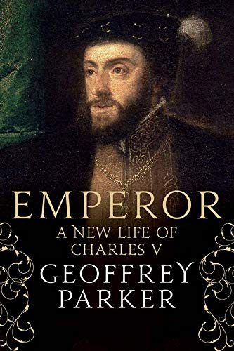 Image of Emperor: A New Life of Charles V