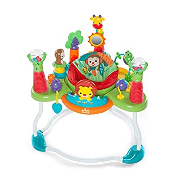Bright Starts Explore and Roar Activity Jumper