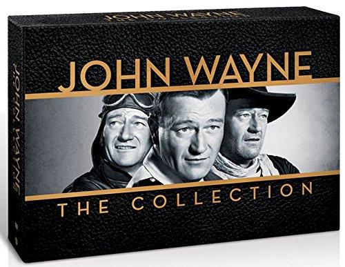 John Wayne-La Collection