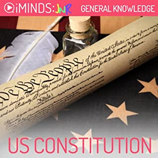 U.S. Constitution cover art