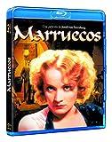 Marruecos (BD) [Blu-ray]