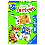 Ravensburger- Jeu Educatif- Jeux de lettres- A partir de 5 ans- 24060