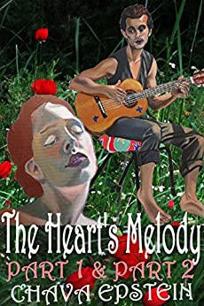 The Heart's Melody (Barefoot Heart Love Stories series Book 1) by [Chava Epstein]