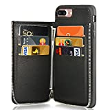iPhone 7 Plus Wallet Case, iPhone 8...