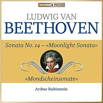 "Masterpieces Presents Ludwig van Beethoven: Sonata No. 14 ""Moonlight"" (Mondscheinsonate)"