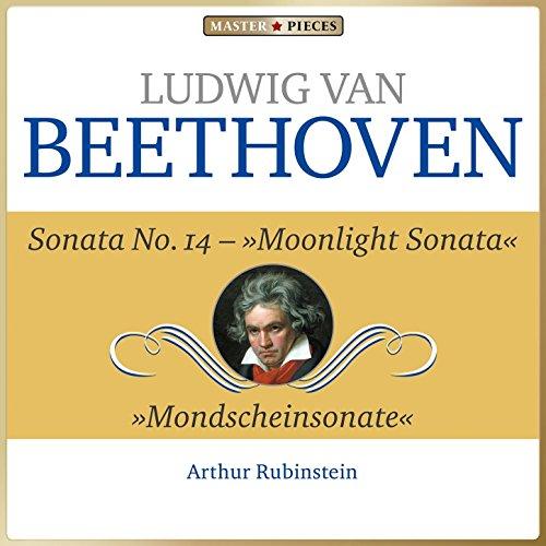 Sonata No. 14 in C-Sharp Minor, Op. 27 no. 2