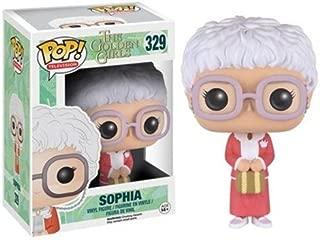 POP TV: Golden Girls Sophia Action Figure