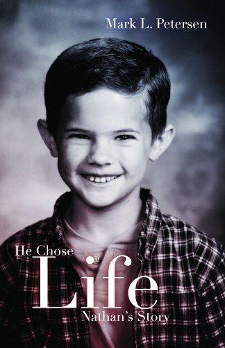 He Chose Life: Nathan's Story