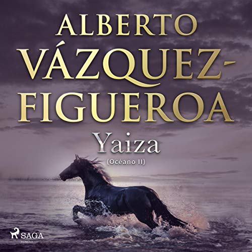 Diseño de la portada del título Yaiza