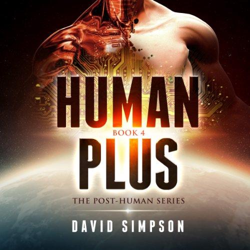 Human Plus cover art