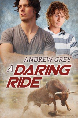 A Daring Ride (The Bullriders Book 2) (English Edition)