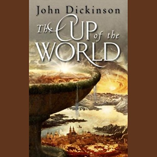 The Cup of the World cover art