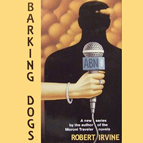 Barking Dogs audiobook cover art