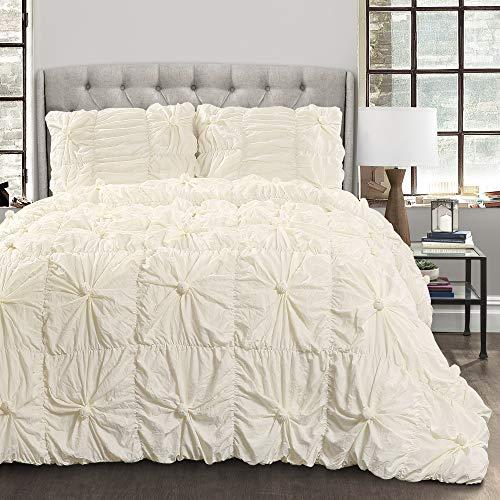 Shabby Chic King-Size Comforter Set