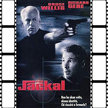 Jackal In London (The Jackal Soundtrack)