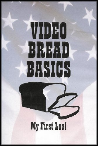 Video Bread Basics: My First Loaf