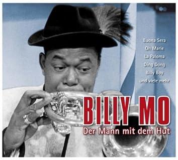 Billy Mo