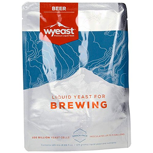 Levadura líquida WYEAST XL 1318 London Ale III