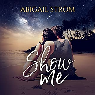 Show Me audiobook cover art