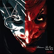 Between The Eyes Volume 2 by Velvet Acid Christ (2004-05-03)