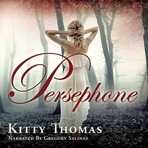 Persephone cover art