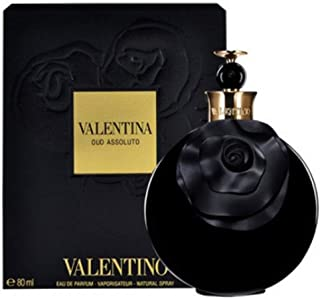 Valentina Oud Assoluto by Valentino Eau de Parfum for Women 80ml