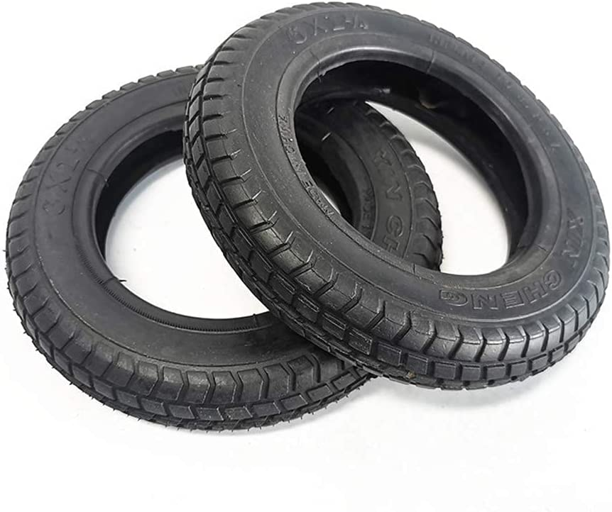 XYSQWZ Electric Scooter Miami Mall Tires 6 Inch 6X1 Ti and Inner 1 4 Outer Ultra-Cheap Deals