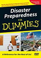 Disaster Preparedness for Dummies [DVD]