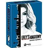 グレイズ・アナトミー シーズン13 コレクターズ BOX Part2 [DVD]