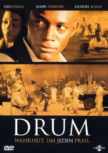 Drum - Wahrheit um jeden Preis / Drum (2004) ( )