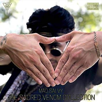 The Sacred Venom Collection