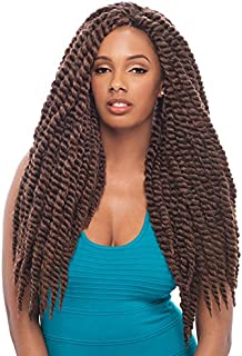 "Best Janet Collection Noir 2X Mambo Twist Braid 24"" (M1B/30) Review"