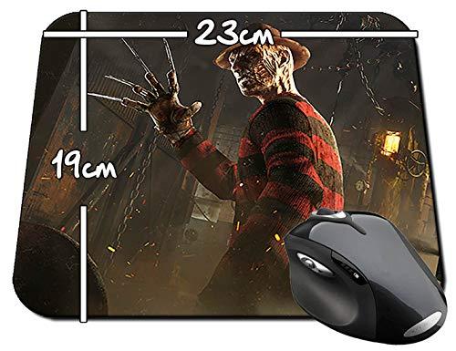 Freddy Krueger Dead By Daylight Mauspad Mousepad PC