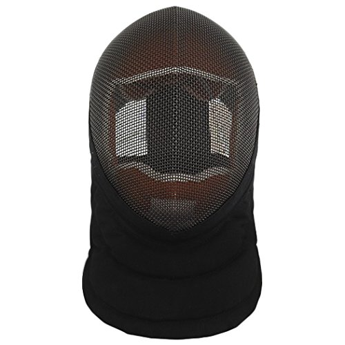 Red Dragon Armoury AR7011 Hema Fencing Mask, Medium