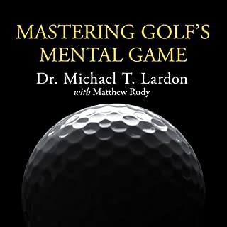 Mastering Golf's Mental Game cover art
