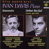 Souvenirs/Debut Recital 1968