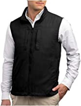 SCOTTeVEST Featherweight Men - Lightweight Vest - Travel - Utility - Safari Vest