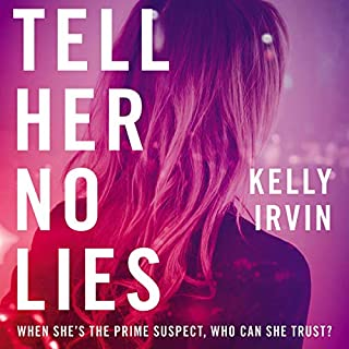 Tell Her No Lies cover art